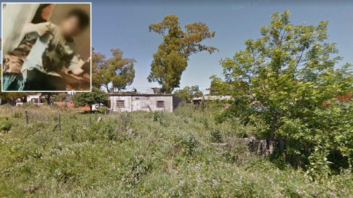 Tragedia en Florencio Varela: un nene de 14 años asesinó a su vecino de 10