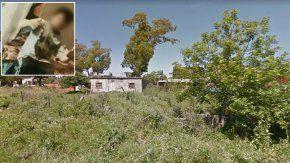 tragedia en florencio varela: un nene de 14 anos asesino a su vecino de 10