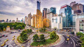 como en argentina, ee.uu. se pelea por la estatua de colon en nueva york