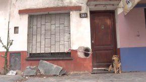 Ocurrió durante un robo en su casa de Barrio Hipódromo, en La Plata
