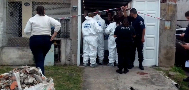 Un hombre mató a su madre e hirió a su ex pareja y a su hija en San Nicolás