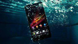 Sony reembolsa a clientes por falsear una característica en celulares y tablets Xperia