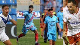 Con la soga al cuello: ¿qué equipos sufrirán la Superliga?