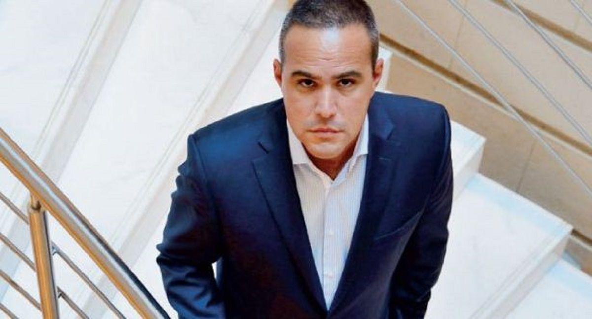 Martínez Rojas fugaría dinero al exterior mediante56 empresas fantasma