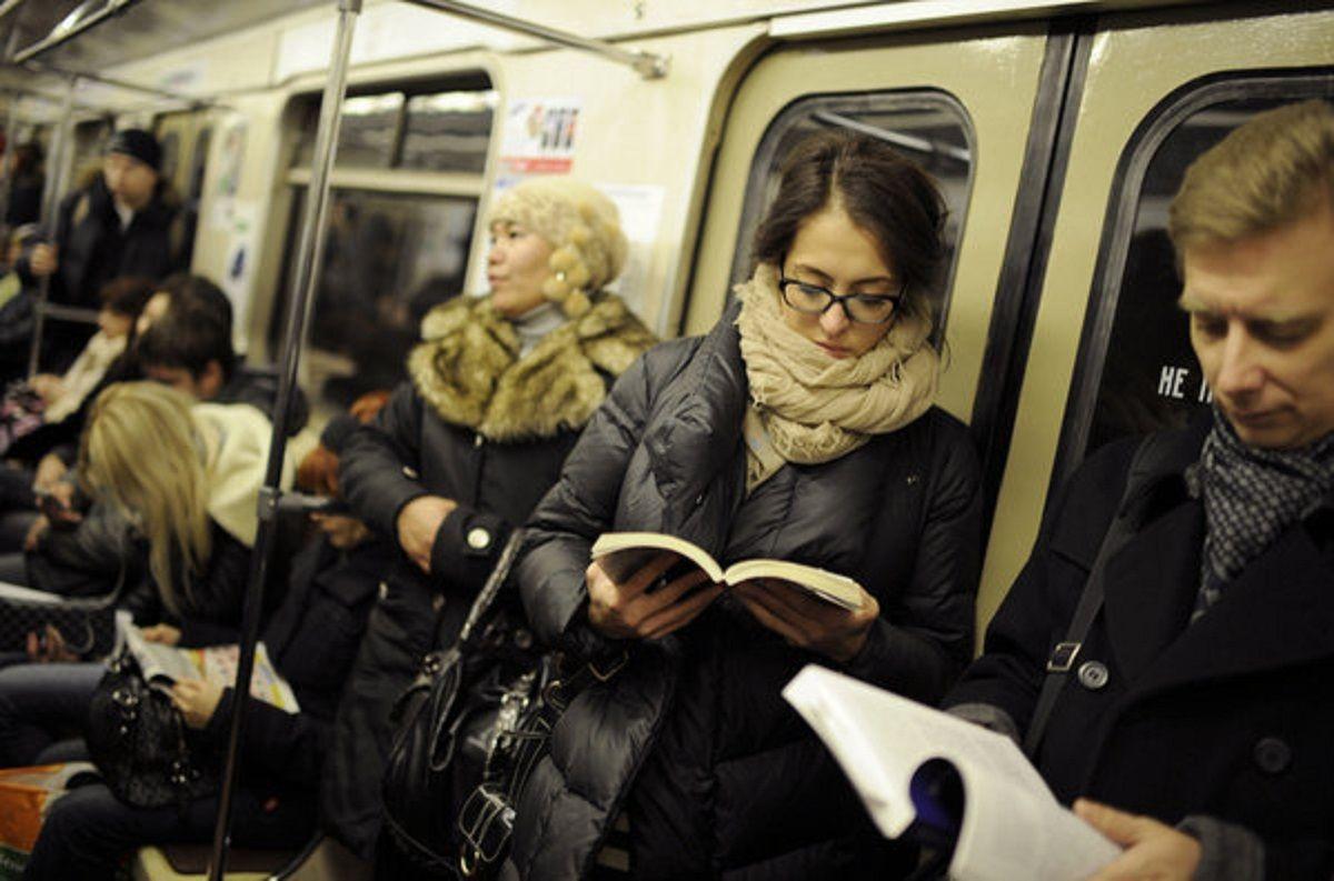 La iniciativa busca que más personas se acerquen a la lectura