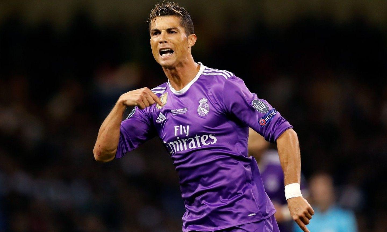Cristiano Ronaldo aceptó dos años de cárcel y pagar 18 millones por fraude fiscal