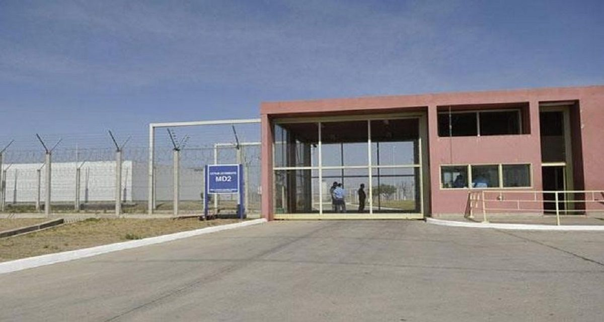 Cárcel de Bouwer