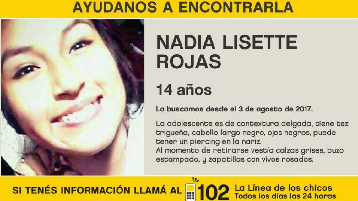 Buscan a dos adolescentes que desaparecieron en Capital