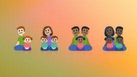 Facebook agrega tonalidades de piel a sus emojis