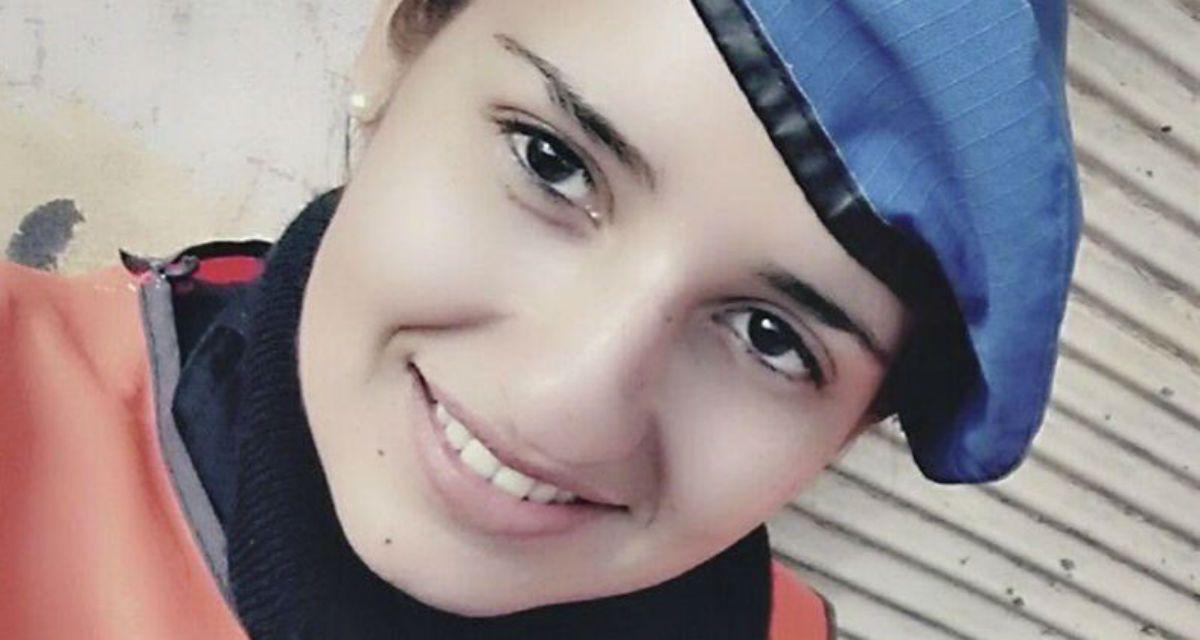 Yanina González tenía 23 años
