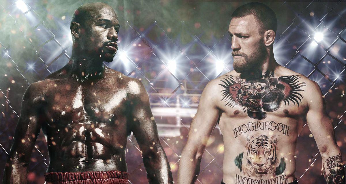 La pelea del año: así se vive la previa de Mayweather-McGregor