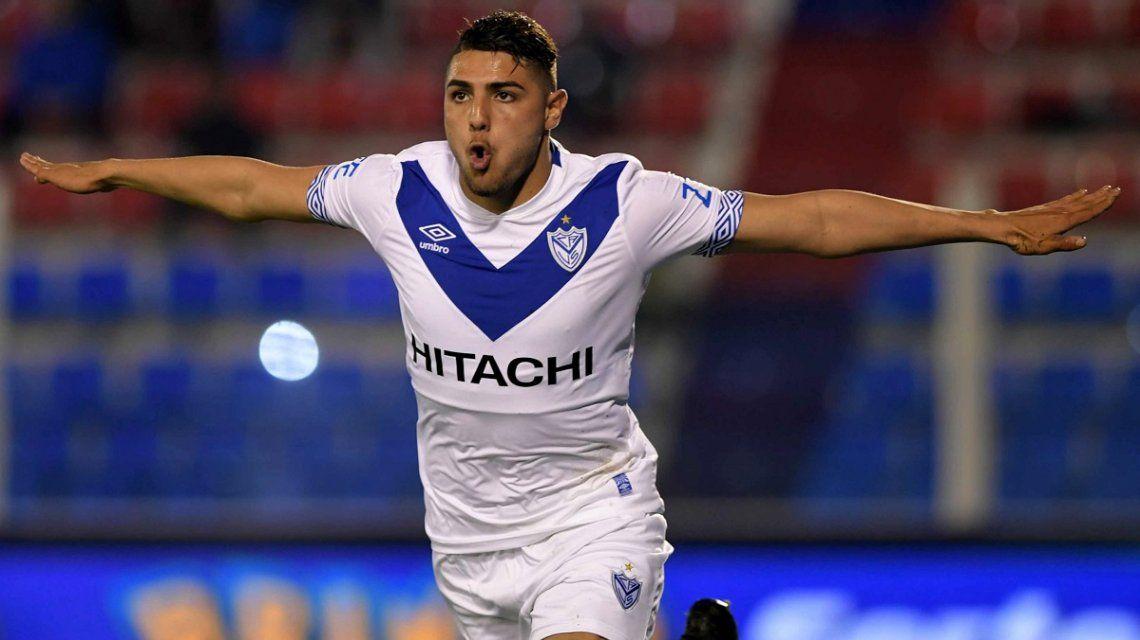 En el debut de la Superliga, Vélez goleó a Tigre en Victoria