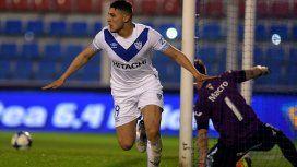 ¿Quién es el jugador de Vélez que está a la altura de Mbappé y otros cracks?