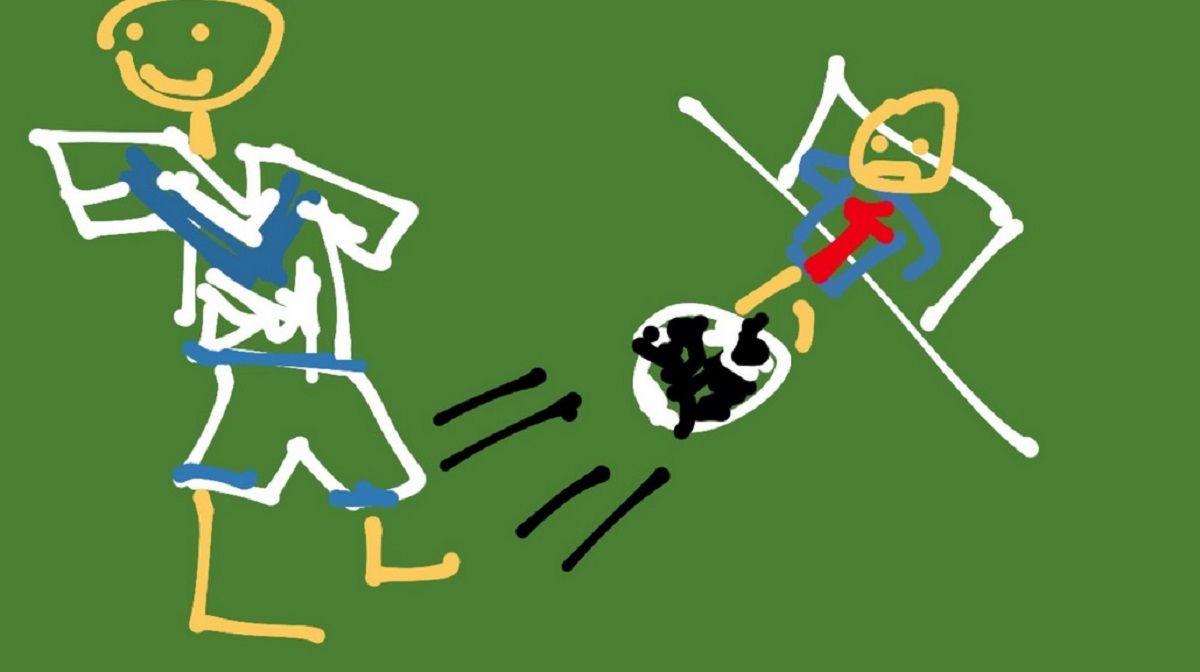 Los memes por la prohibicion de publicar los goles de la Superliga