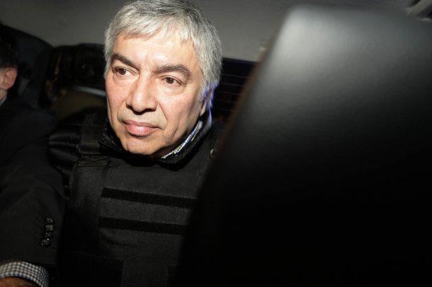 Lázaro Báez<br>