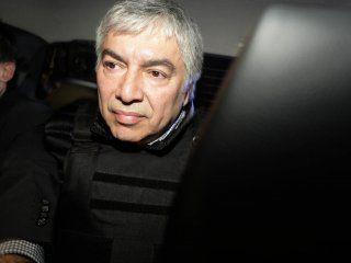 Lázaro Báez