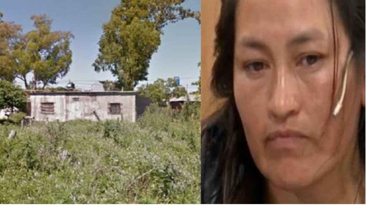 El relato de la mamá del nene asesinado en Florencio Varela