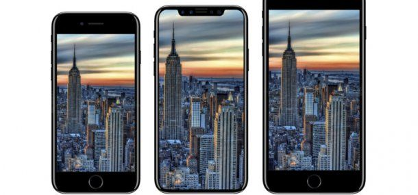 <p>El nuevo celular tendr&iacute;a tres modelos</p>