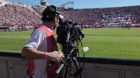 La Superliga, hasta el momento, se sigue viendo en el paquete básico del cable
