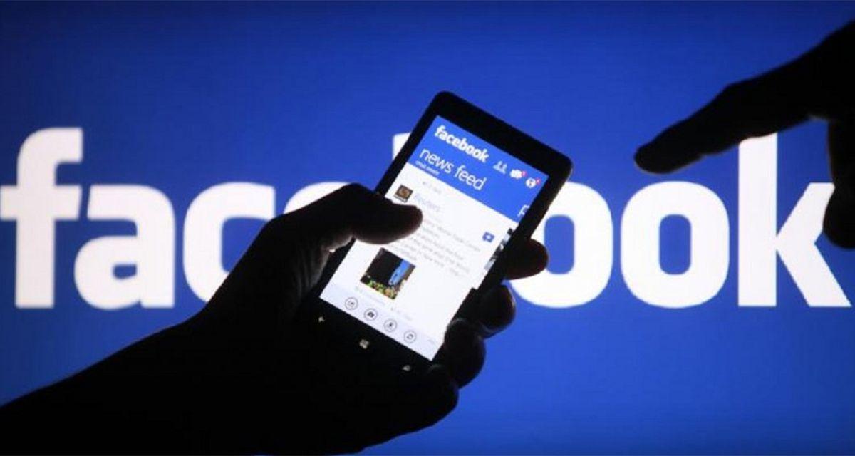 Se cayó Facebook e Instagram: fallas a nivel mundial