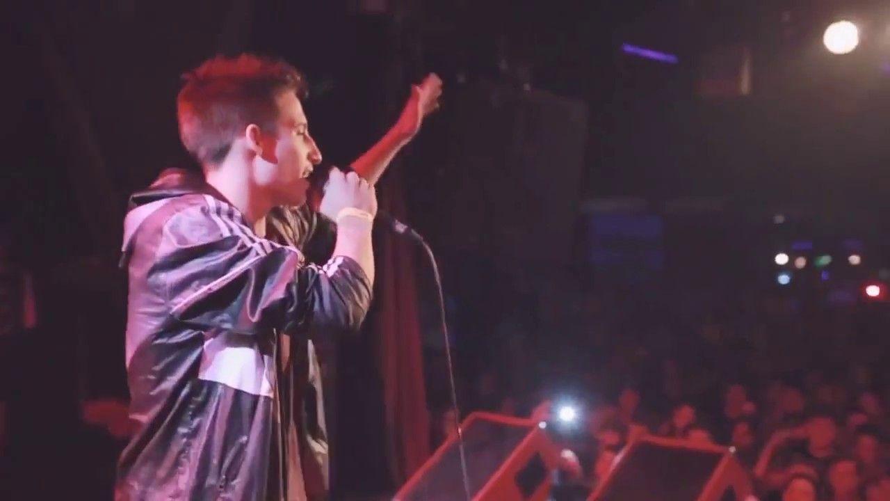 Wos: el rapero de 20 años que llenó el Luna Park y pidió por Santiago Maldonado