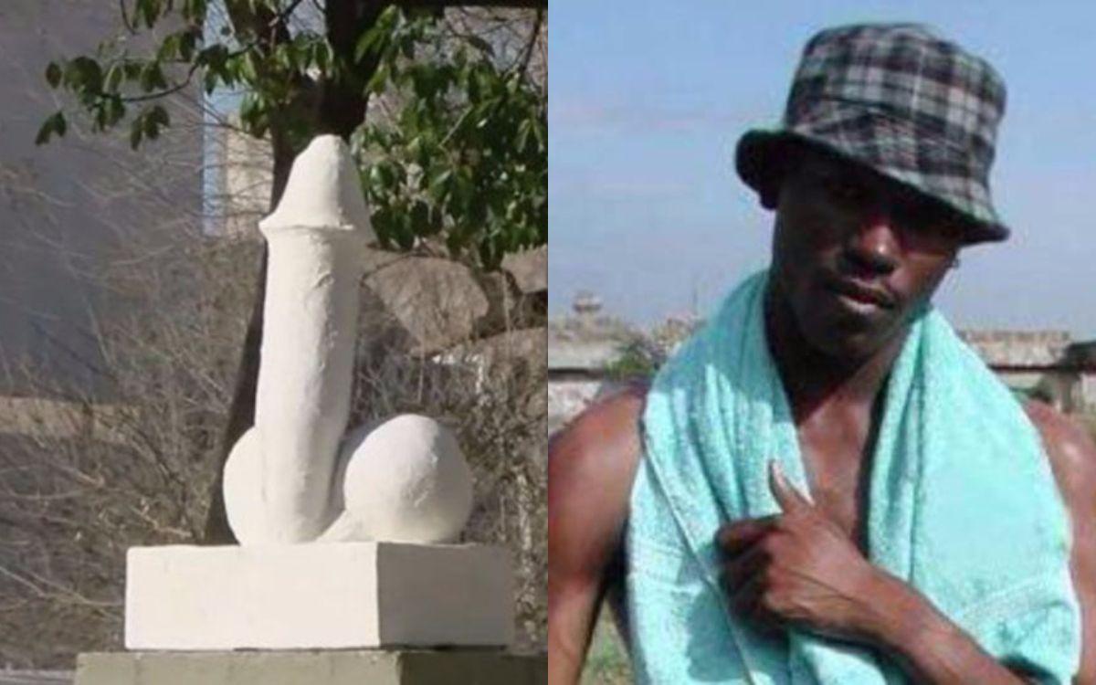 Rosarinos decidieron homenajear al Negro de Whatsapp