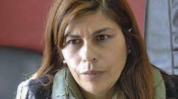 La  jueza de Control y Garantías, Gladys Lami,intervino en el caso