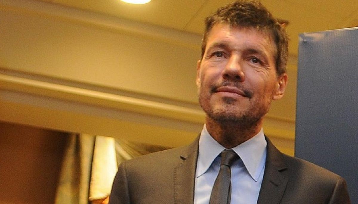 Marcelo Tinelli, nuevo presidente de la Comisión de Selecciones Nacionales