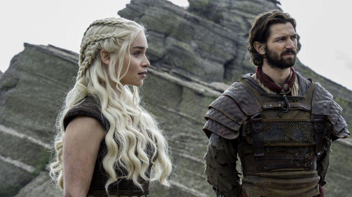 ¿Dany y Jon podrán estare juntos en el final de GoT?