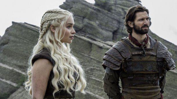 ¿Dany y Jon podrán estare juntos en el final de GoT?<br>