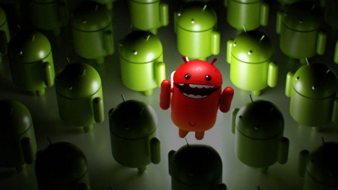 Cientos de apps en Google Play espiaban lo que hacías con tu smartphone