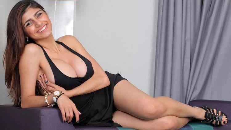 La ex estrella porno tiene 24 años y desde el 2000 está en EEUU