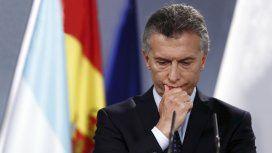 Intiman a Cancillería a consultar cuentas de la familia Macri en Alemania