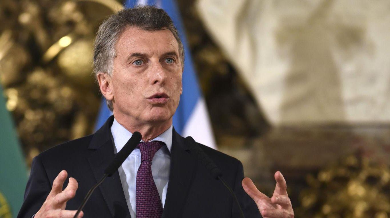 Un joven amenazó con reventar la casa de Macri y terminó detenido