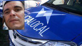 Manejaba un patrullero y lo mataron: el estremecedor pedido de ayuda