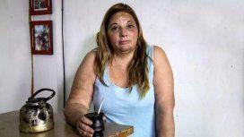 Macarena Alba, su ex abusó de sus hijos y la prendió fuego