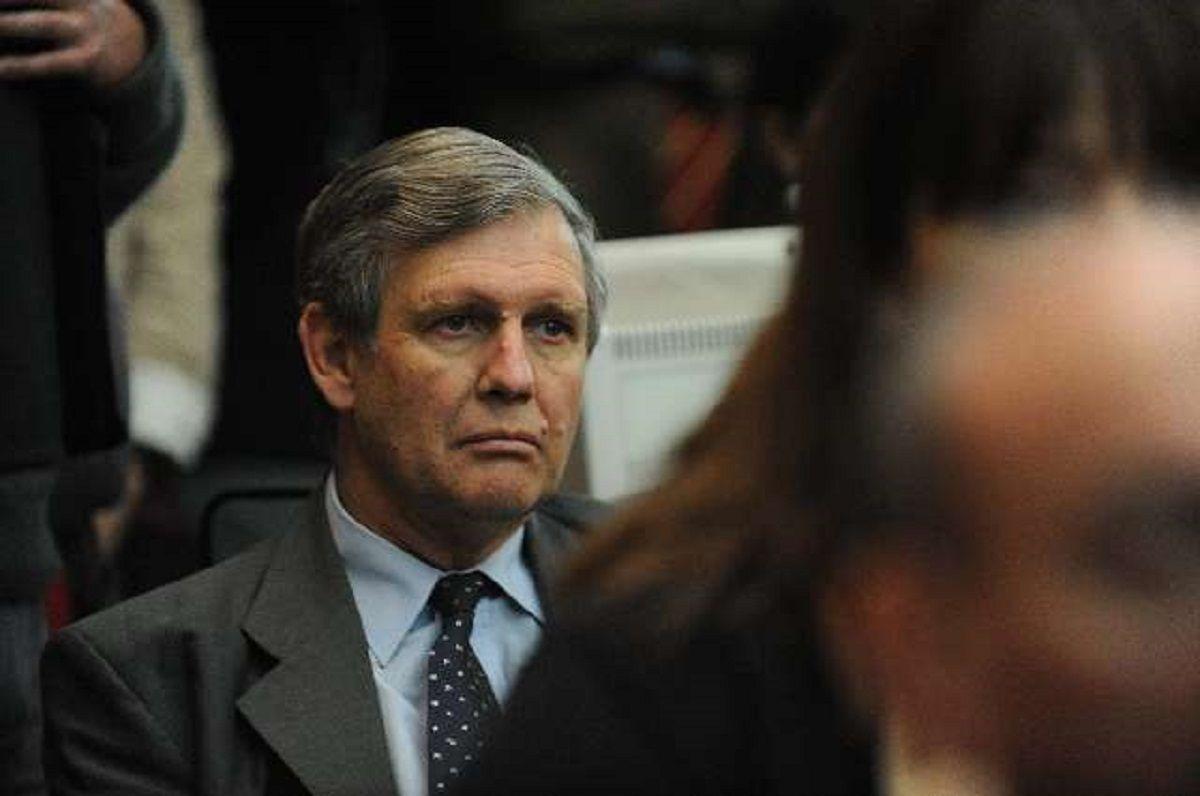 Alfredo Astiz permanece en la cárcel común por crímenes de lesa humanidad