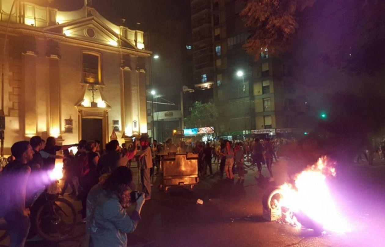 Masivas marchas para exigir la aparición de Santiago Maldonado