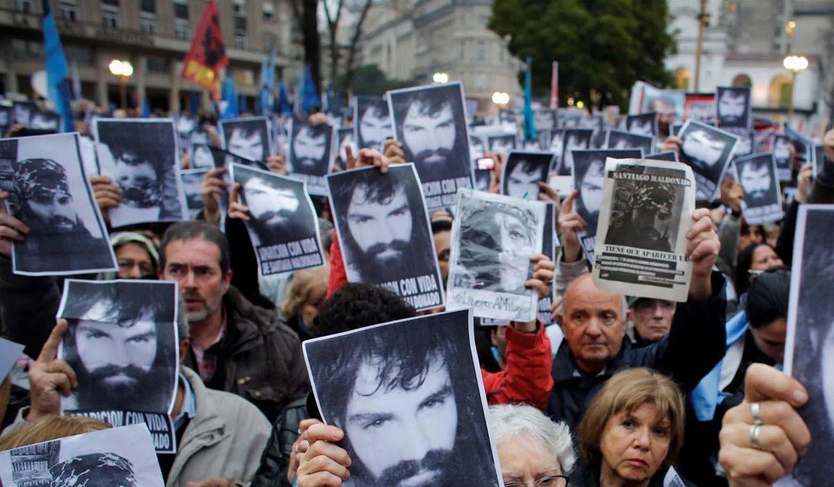 Las hipótesis del Gobierno sobre la desaparición de Santiago Maldonado