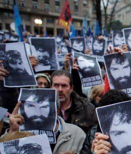 Santiago Maldonado: las falsas hipótesis del caso