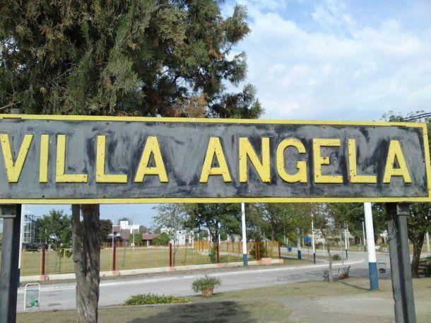 Ocurrió en la ciudad de Villa Ángela, Chaco