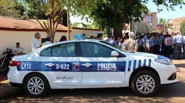 El policía fue detenido en el marco de una investigación por la divulgación de pornografía