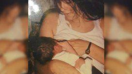 Es madre adoptiva y logró amamantar: Tuve un momento emocional muy intenso
