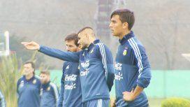 Messi, Icardi y un meme que se hizo viral previo al partido contra Uruguay