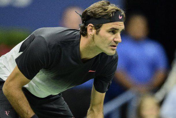 A Roger Federer le costó más de lo que esperaba<br>