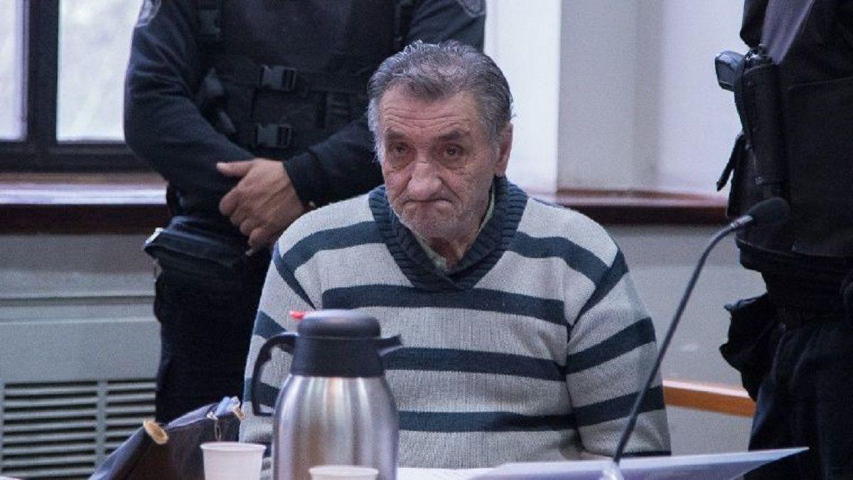 Miguel Pastorutti fue condenado a prisión perpetua por el femicidio de Romina Saavedra