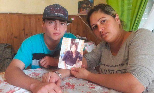 La familia de Romina se mostró satisfechos con la condena