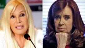 Susana Giménez negó que entrevistará a Cristina: Sería traicionar mis principios