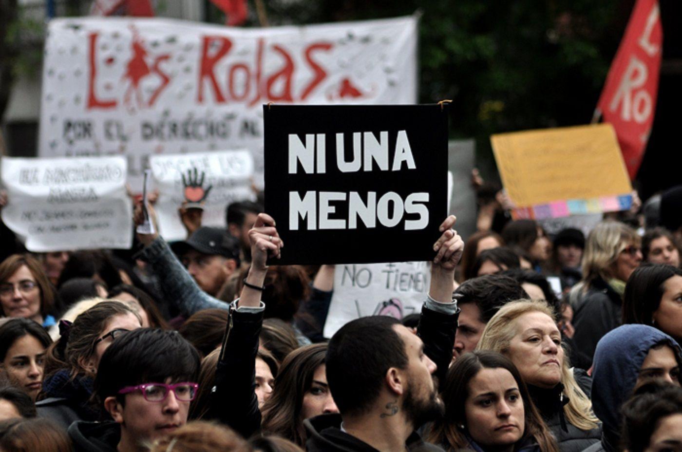 Condenan al Estado y a la Policía Federal por negligencia en un caso de femicidio