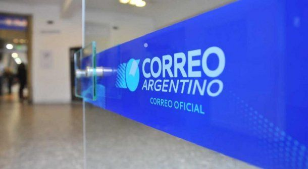 Correo Argentino<br>
